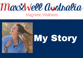 MaxxWell Blog My Story