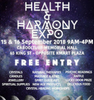 Health & Harmony Expo Caboolture September